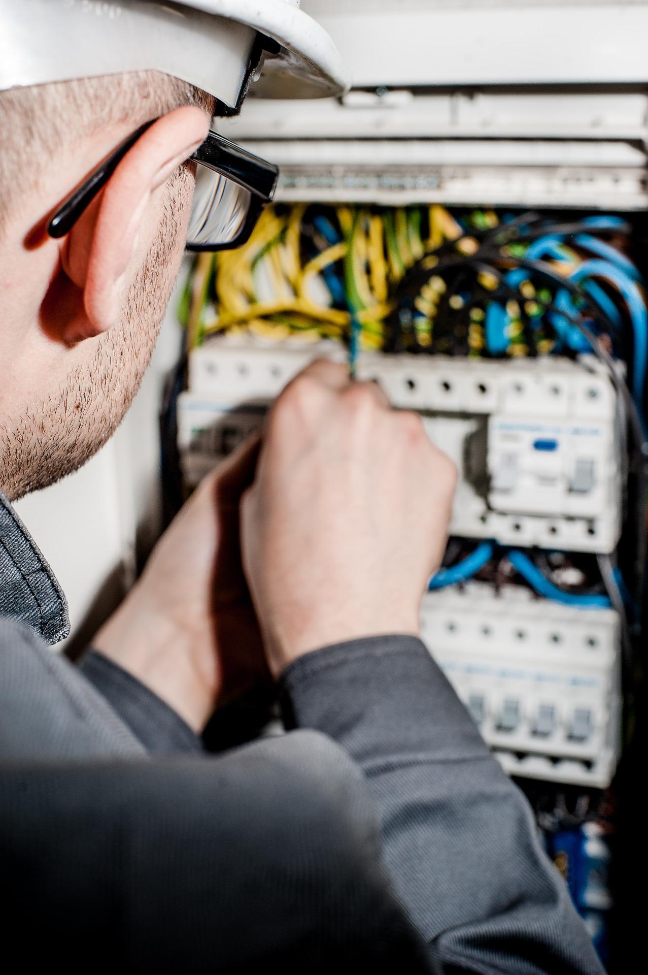 Det finns ett stort urval av elektriker i Malmö