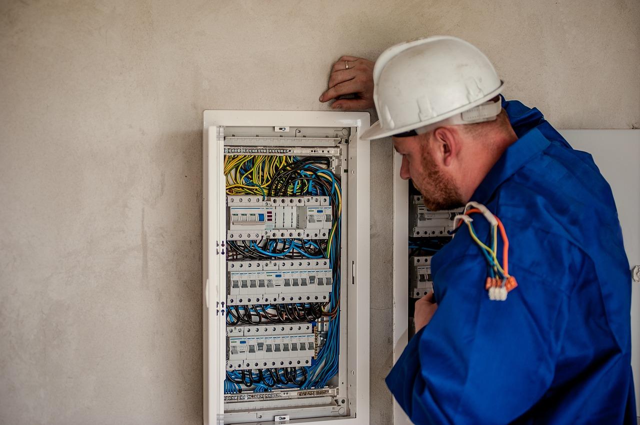 Pris på elektriker i Malmö information
